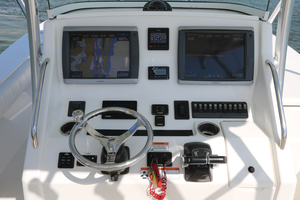 Lit Up is a Regulator 34 SS Yacht For Sale in Orange Beach-34 Regulator CC-14