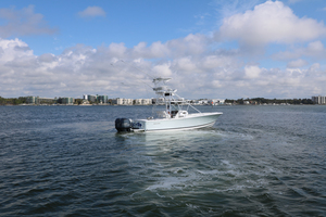 Lit Up is a Regulator 34 SS Yacht For Sale in Orange Beach-34 Regulator CC-5