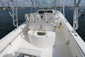 Lit Up is a Regulator 34 SS Yacht For Sale in Orange Beach-34 Regulator CC-19