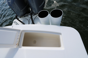 Lit Up is a Regulator 34 SS Yacht For Sale in Orange Beach-34 Regulator CC-22