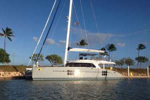 70 Sailing 70 2012  Sunreef
