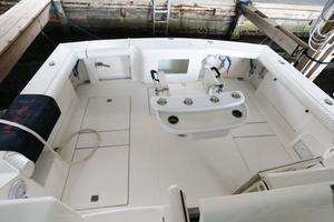 Reel Life is a Cabo 45 Express Yacht For Sale in Panama City Beach-1997 45 Cabo Express-26