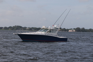 Reel Life is a Cabo 45 Express Yacht For Sale in Panama City Beach-45 Cabo Express-2