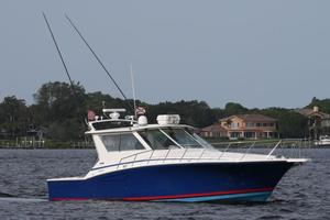 Reel Life is a Cabo 45 Express Yacht For Sale in Panama City Beach-1997 45 Cabo Express - Reel Life - Profile-0