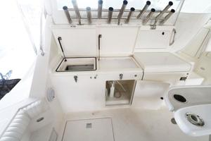 Reel Life is a Cabo 45 Express Yacht For Sale in Panama City Beach-1997 45 Cabo Express-31