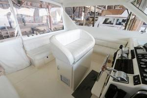 Reel Life is a Cabo 45 Express Yacht For Sale in Panama City Beach-1997 45 Cabo Express-22