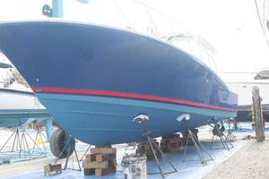 Reel Life is a Cabo 45 Express Yacht For Sale in Panama City Beach-1997 45 Cabo Express-44