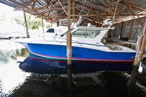 Reel Life is a Cabo 45 Express Yacht For Sale in Panama City Beach-1997 45 Cabo Express-41