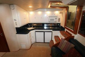 Reel Life is a Cabo 45 Express Yacht For Sale in Panama City Beach-1997 45 Cabo Express-4