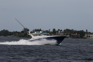 Reel Life is a Cabo 45 Express Yacht For Sale in Panama City Beach-45 Cabo Express-1
