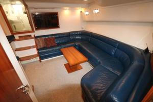 Reel Life is a Cabo 45 Express Yacht For Sale in Panama City Beach-1997 45 Cabo Express Reel Life - Salon-5