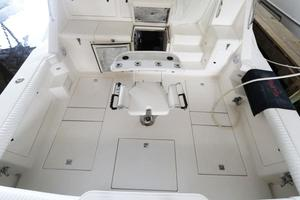 Reel Life is a Cabo 45 Express Yacht For Sale in Panama City Beach-1997 45 Cabo Express Reel Life - Cockpit-25