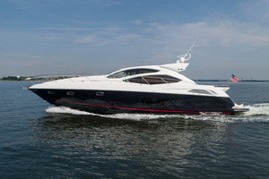 64 Sunseeker Profile