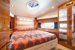 64 Sunseeker  VIP Stateroom