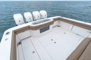 Valhalla 41 - Cockpit