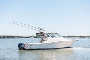 Sea Duction is a Grady-White 37 Express Yacht For Sale in St Petersberg-2013 Grady-White 37 Express - Northern Reign-35