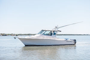 Sea Duction is a Grady-White 37 Express Yacht For Sale in St Petersberg-2013 Grady-White 37 Express - Northern Reign-38