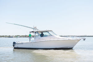 Sea Duction is a Grady-White 37 Express Yacht For Sale in St Petersberg-2013 Grady-White 37 Express - Northern Reign-34