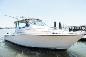 Sea Duction is a Grady-White 37 Express Yacht For Sale in St Petersberg-2013 Grady-White 37 Express - Northern Reign-29