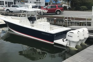 Restless Me is a Regulator 34CC Yacht For Sale in Solomons --5
