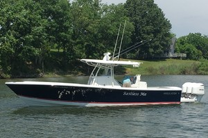 Restless Me is a Regulator 34CC Yacht For Sale in Solomons --0
