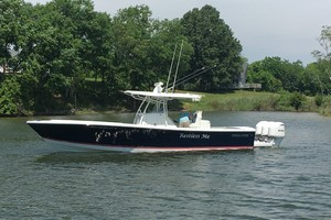 Restless Me is a Regulator 34CC Yacht For Sale in Solomons --6
