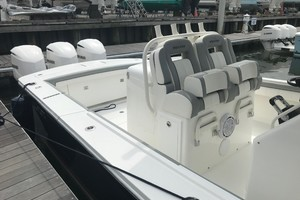 Restless Me is a Regulator 34CC Yacht For Sale in Solomons --4