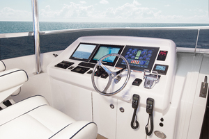 Picture of 2021 Hatteras 105RPH