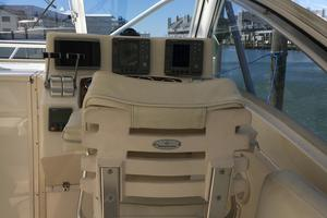 Two Sons is a Albemarle 32 Express Yacht For Sale in Ocean City--3