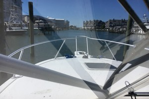 Two Sons is a Albemarle 32 Express Yacht For Sale in Ocean City--14