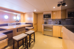 MY AURORA is a Nordhavn  Yacht For Sale in Fort Lauderdale--37