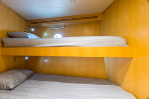 MY AURORA is a Nordhavn  Yacht For Sale in Fort Lauderdale--36