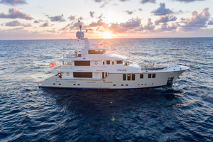 MY AURORA is a Nordhavn  Yacht For Sale in Fort Lauderdale-Profile-0