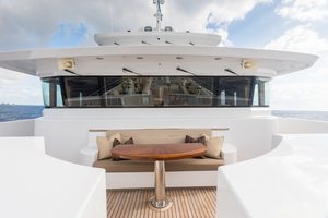 MY AURORA is a Nordhavn  Yacht For Sale in Fort Lauderdale--35
