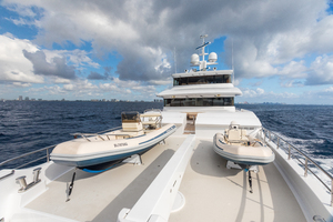 MY AURORA is a Nordhavn  Yacht For Sale in Fort Lauderdale--34