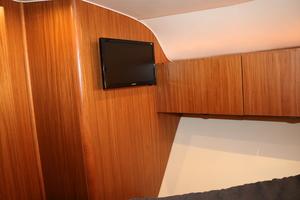 Tiara 43 - Ceviche - cabin