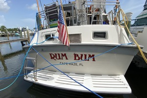 Picture of Rum Bum