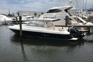 Intrepid 43 - Conched Out - Exterior Profile