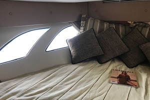 Intrepid 43 - Conched Out - Berth 2
