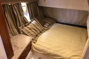 Intrepid 43 - Conched Out - Berth 1