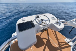 Cool Daddio is a Cabo 44 HTX Yacht For Sale in Hyannis-Tower-26