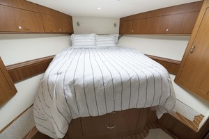 Cool Daddio is a Cabo 44 HTX Yacht For Sale in Hyannis-Master Stateroom-6