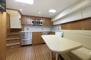 Cool Daddio is a Cabo 44 HTX Yacht For Sale in Hyannis-Salon-2