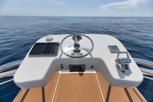 Cool Daddio is a Cabo 44 HTX Yacht For Sale in Hyannis-Tower-27