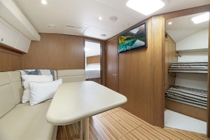 Cool Daddio is a Cabo 44 HTX Yacht For Sale in Hyannis-Salon-3