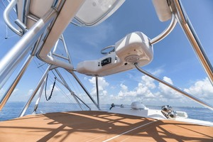 Cool Daddio is a Cabo 44 HTX Yacht For Sale in Hyannis-Tower-28