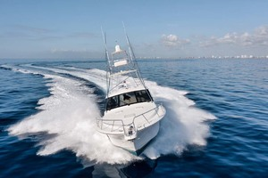 Cool Daddio is a Cabo 44 HTX Yacht For Sale in Hyannis-Bow-38
