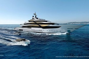 Picture Of a 2023 Admiral 262  Motor Yachts | 1447113