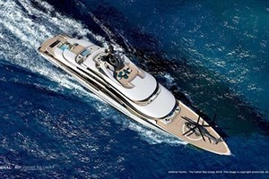 262' Admiral  2023