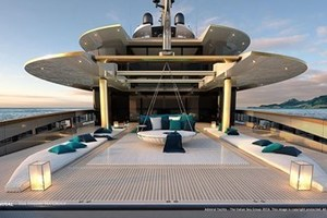 Picture Of a 2023 Admiral 262  Motor Yachts | 1447119